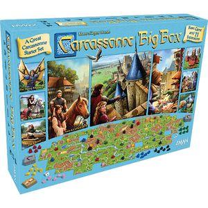 [Carcassonne: Big Box (2017) (Product Image)]
