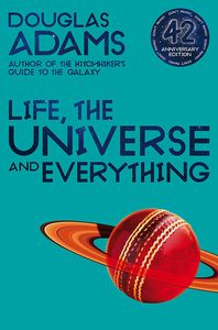 [Life, The Universe & Everything (42nd Anniversary Edition) (Product Image)]