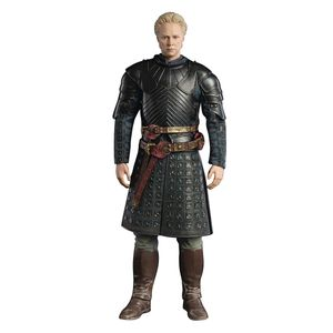 [Game Of Thrones: 1:6 Scale Action Figure: Brienne Of Tarth (Product Image)]