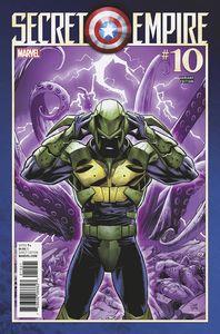 [Secret Empire #10 (Mora Villain Variant) (Product Image)]