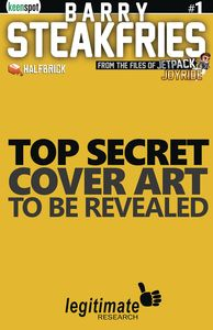 [Barry Steakfries #1 (Cover D Golden Piggy Pack Retailer Incenti) (Product Image)]