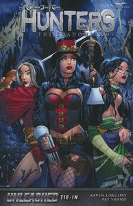 [Grimm Fairy Tales Presents: Hunters: Shadowlands (Product Image)]