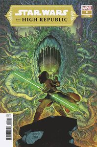 [Star Wars: High Republic #8 (Jeanty Variant) (Product Image)]