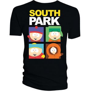 [South Park: T-Shirt: The Boys (Product Image)]