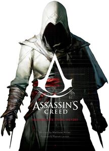 [Assassin's Creed: Complete Visual History (Hardcover) (Product Image)]