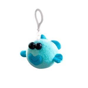 [Oddballz: Plush Keyring: Mudskipper (Product Image)]