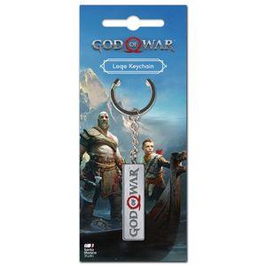 [God Of War: Keychain: Logo (Product Image)]