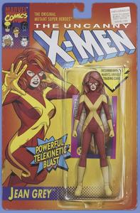 [X-Men: Legends #4 (Christopher Action Figure Variant) (Product Image)]