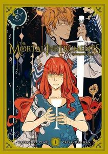 [The Mortal Instruments: Volume 1 (Product Image)]