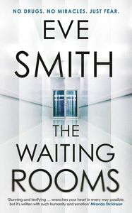 [The Waiting Rooms (Product Image)]