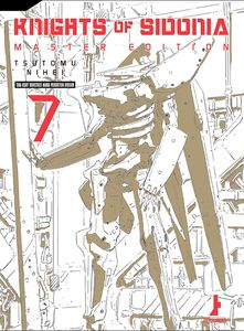 [Knights Of Sidonia: Master Edition: Volume 7 (Product Image)]