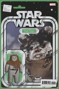 [Star Wars #51 (Christopher Action Figure Variant) (Product Image)]