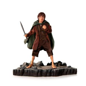 [The Lord Of The Rings: Art Scale Statue: Frodo (Product Image)]