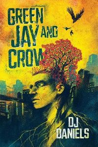 [Green Jay & Crow (Product Image)]