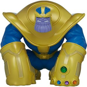 [Marvel: Unruly Industries Figure: The Mad Titan (Product Image)]