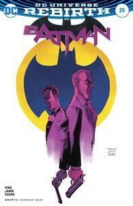[Batman #25 (Variant Edition) (Product Image)]