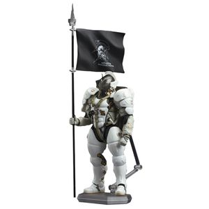 [Kojima Productions: Figma Action Figure: Ludens (Product Image)]