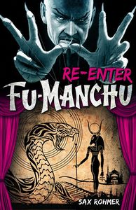 [Fu Manchu: Re-Enter Fu-Manchu (Product Image)]