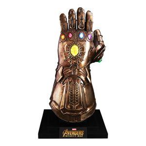 [Avengers: Infinity War: Life Size Prop Replica: Infinity Gauntlet (Product Image)]