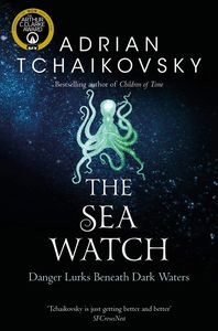 [Shadows Of The Apt: Book 6: The Sea Watch (Product Image)]