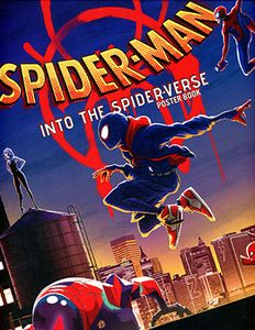 [Spider-Man: Into The Spider-Verse: Poster Book (Product Image)]