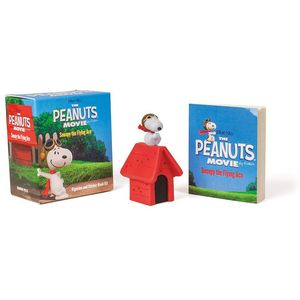 [The Peanuts Movie: Snoopy The Flying Ace Kit (Product Image)]