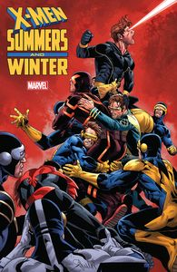 [X-Men: Summers & Winter (Product Image)]