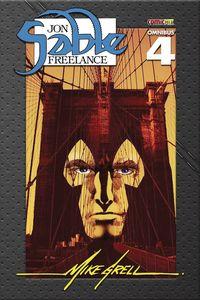 [Jon Sable Freelance: Omnibus: Volume 4 (Product Image)]