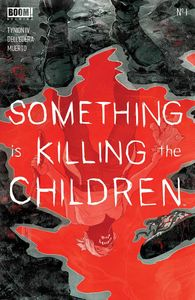 [Something Is Killing Children #1 (3rd Printing) (Product Image)]