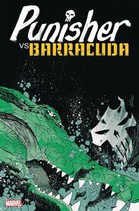 [Punisher Vs Barracuda #3 (Shalvey Variant) (Product Image)]