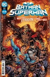 [Batman/Superman #20 (Product Image)]