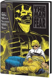 [Daredevil: Man Without Fear: Marvel Select (Hardcover) (Product Image)]