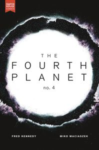 [The Fourth Planet #4 (Product Image)]