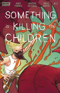 [Something Is Killing The Children #2 (4th Printing) (Product Image)]