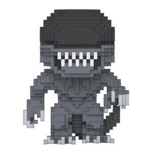 [Alien: Pop! Vinyl Figure: 8-Bit Alien (Product Image)]