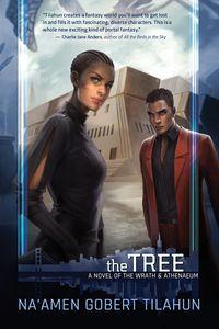 [The Wrath & Athenaeum: The Tree (Product Image)]