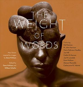 [The Weight Of Words (Hardcover) (Product Image)]