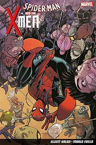 [Spider-Man & The X-Men: Volume 1 (UK Edition) (Product Image)]