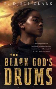 [Black God's Drums (Product Image)]