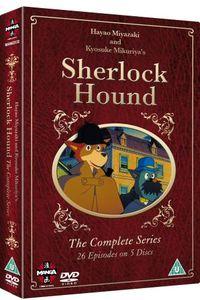 [Sherlock Hound (Product Image)]