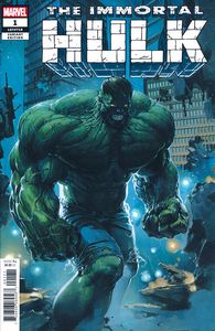 [Immortal Hulk #1 (Crain Variant) (Product Image)]