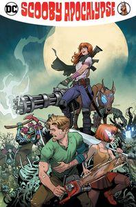 [Scooby Apocalypse: Volume 6 (Product Image)]