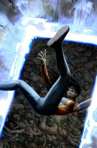 [Catalyst Prime: Incidentals #17 (Product Image)]
