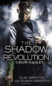 [Crown & Key: Book 1: Shadow Revolution (Product Image)]