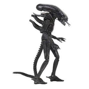 [Alien: Action Figure: Xenomorph (40th Anniversary) (Product Image)]