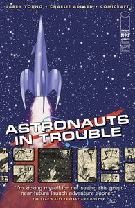 [Astronauts In Trouble #2 (Product Image)]