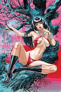 [Vampirella #2 (March Virgin Variant) (Product Image)]