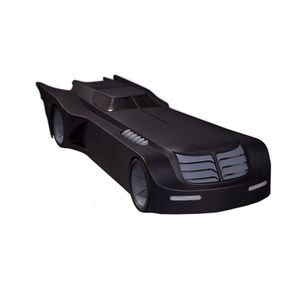 [DC: Batman: Vehicle: The Animated Series: Batmobile (Product Image)]