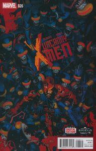 [Uncanny X-Men #26 (Product Image)]