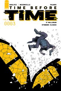 [Time Before Time #3 (Cover A Shalvey) (Product Image)]